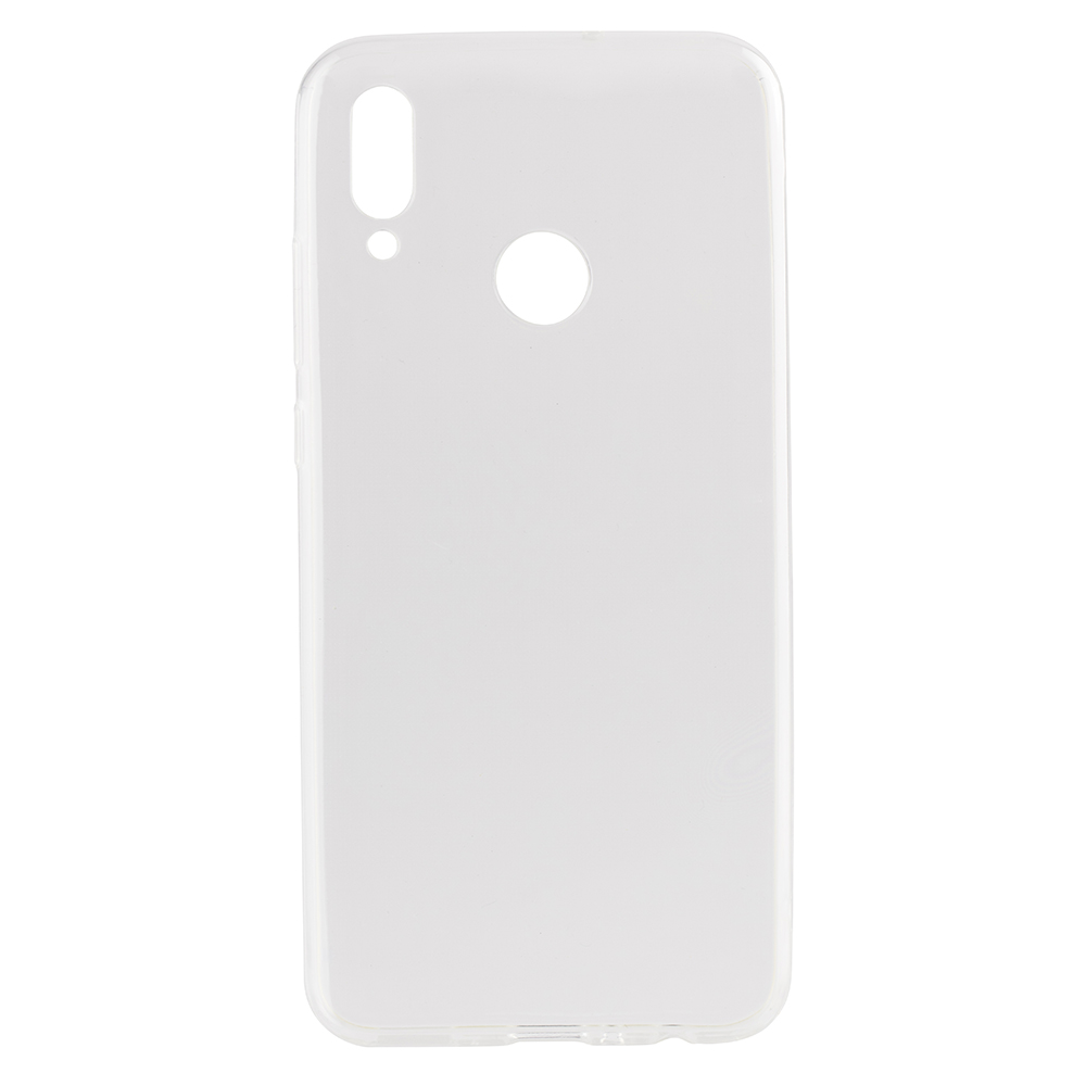 Husa Capac Spate Ultra Slim Transparent HUAWEI P Smart (2019)