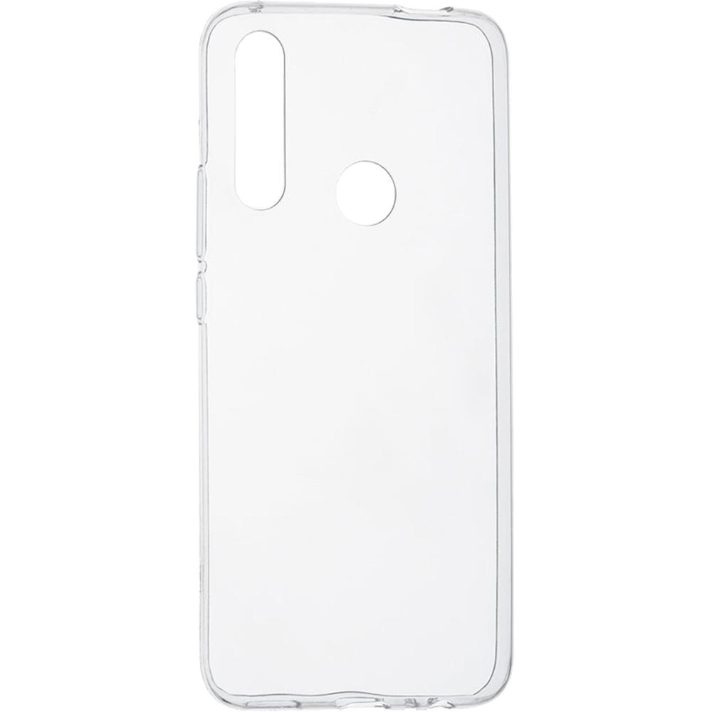 Husa Capac Spate Ultra Slim Transparent HUAWEI P Smart Z