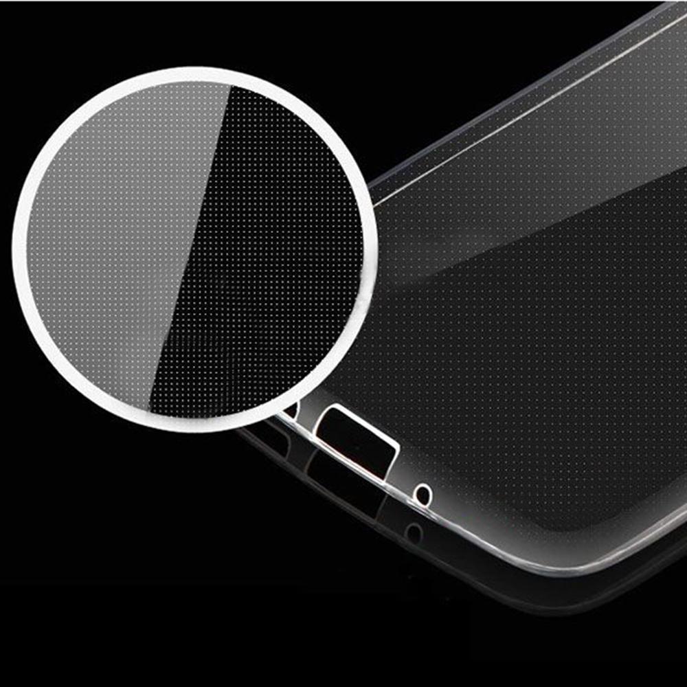 Husa Capac Spate Ultra Slim Transparent SONY Xperia XZ