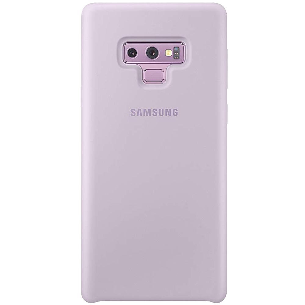 Husa Capac Spate Violet SAMSUNG Galaxy Note 9, Galaxy S9