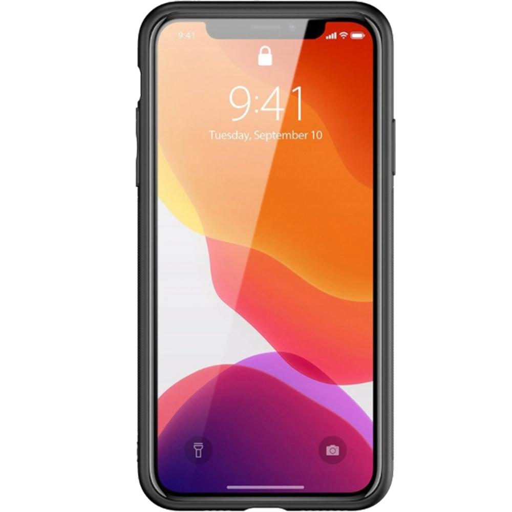 Husa Capac Spate Yolo Negru APPLE iPhone 11 Pro