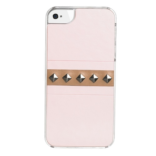 Husa Capac spate Glamme Roz APPLE iPhone 4s