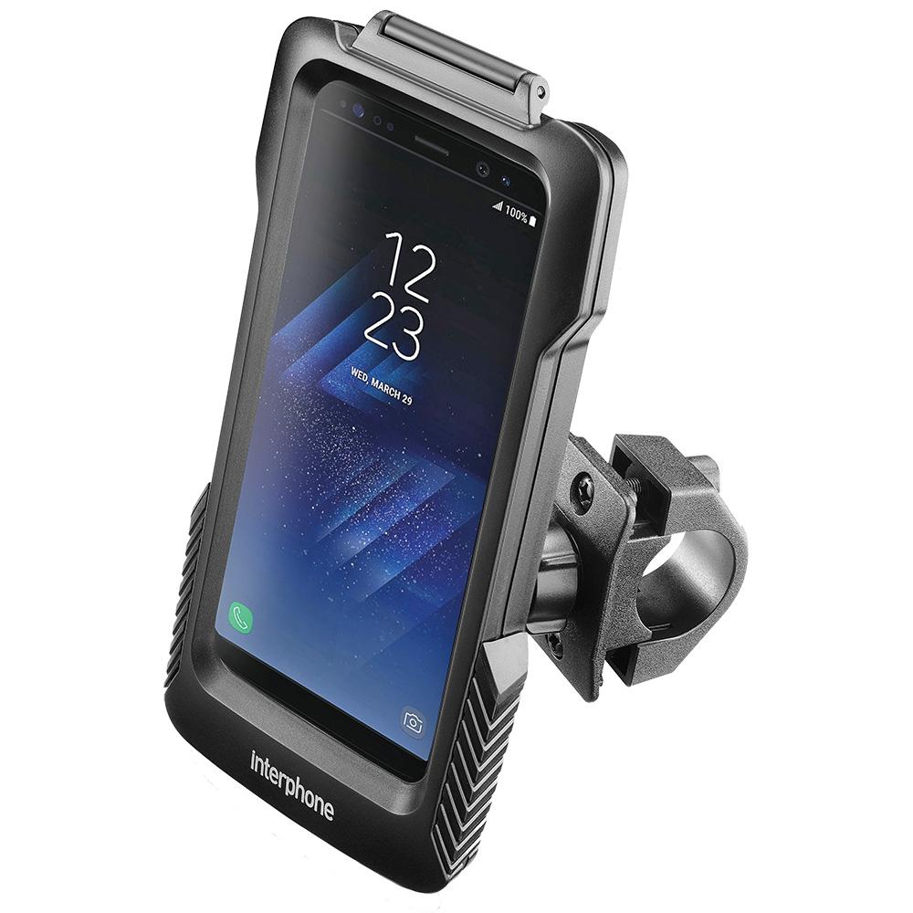 Husa Cu Suport Moto & Bike Samsung Galaxy S7 Edge, Galaxy S8 Plus