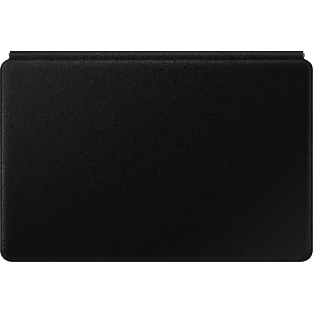 Husa Agenda Cu Tastatura Negru SAMSUNG Galaxy Tab S7