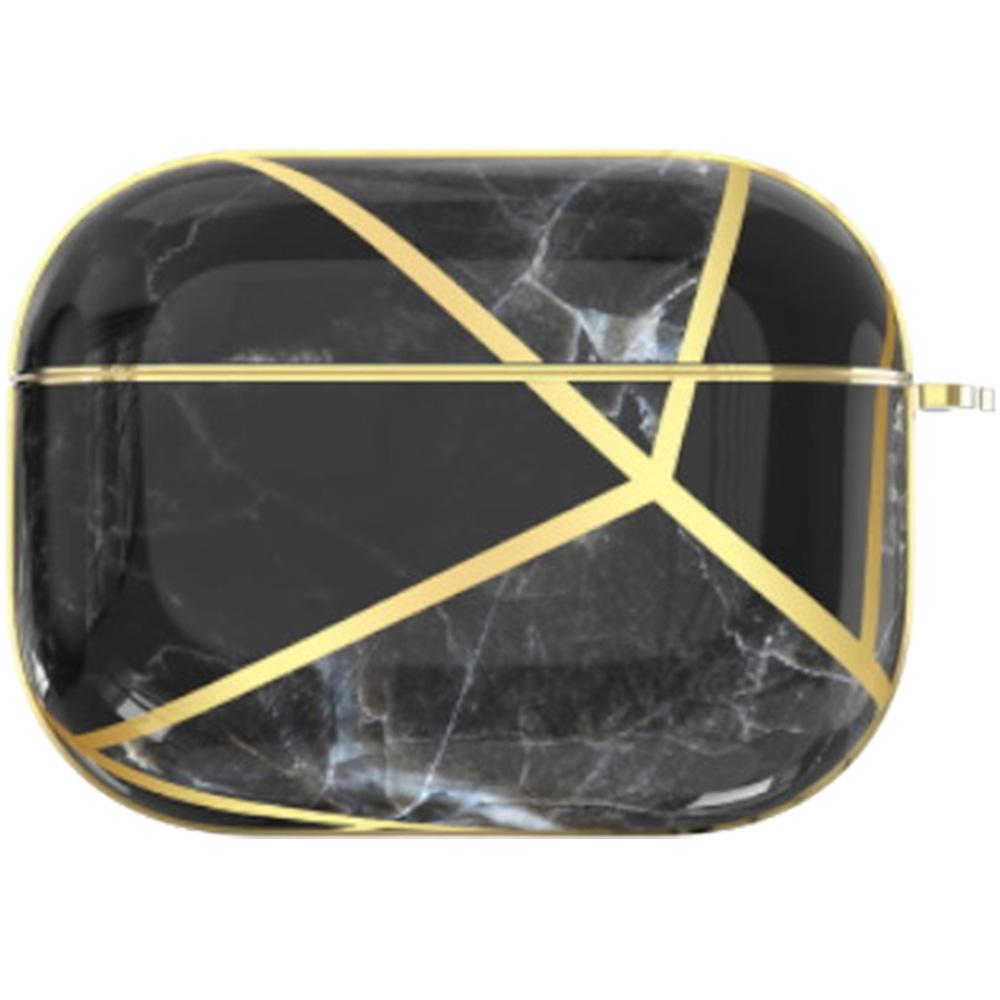 Husa De Protectie Jade Pentru Airpods Pro Negru