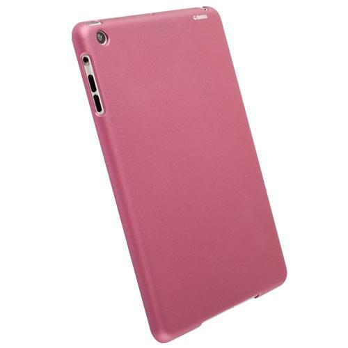 Husa Capac spate Color Cover Roz APPLE iPad Mini