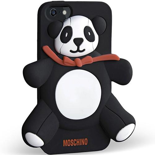 Husa Capac spate Agostino Negru APPLE iPhone 5s, iPhone SE