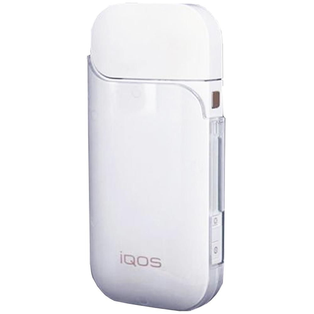 Husa Pouch Clear Pentru IQOS Transparent