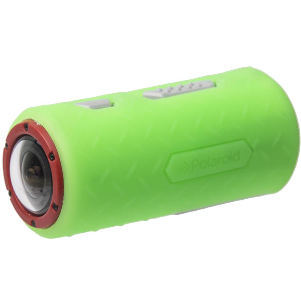 Husa  Protective Skin Pentru Camera XS100  Verde