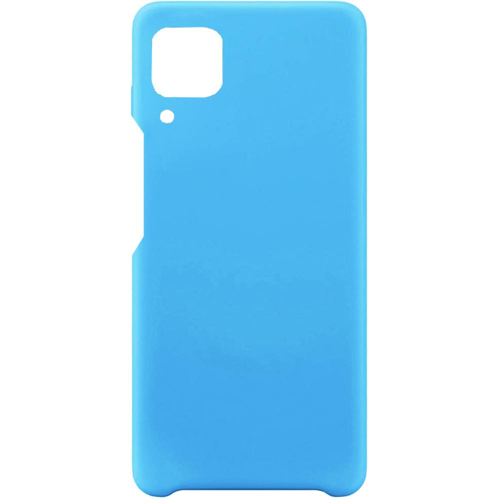 Husa Vennus Silicon Lite Albastru HUAWEI P40 Lite