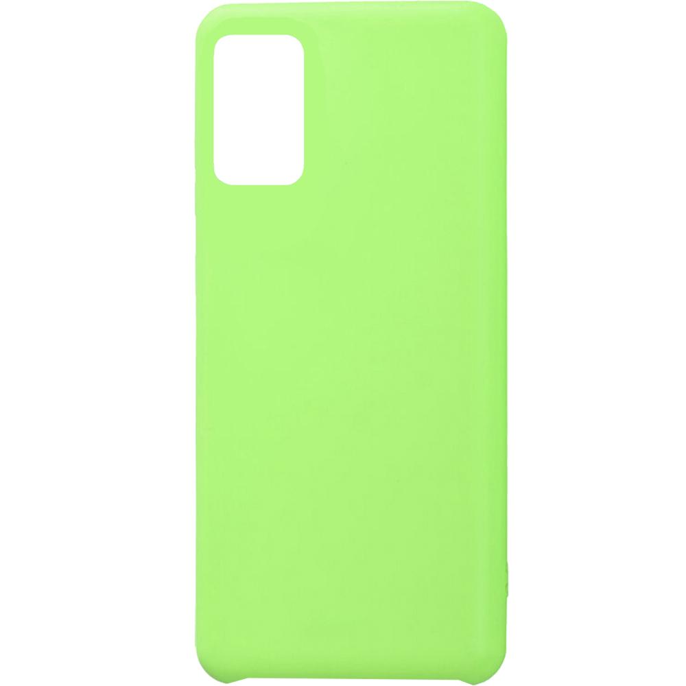 Husa Vennus Silicon Lite Verde SAMSUNG Galaxy S20
