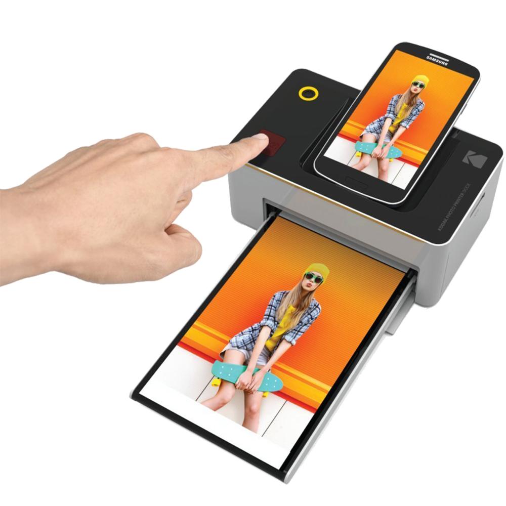 Imprimanta Foto Dock