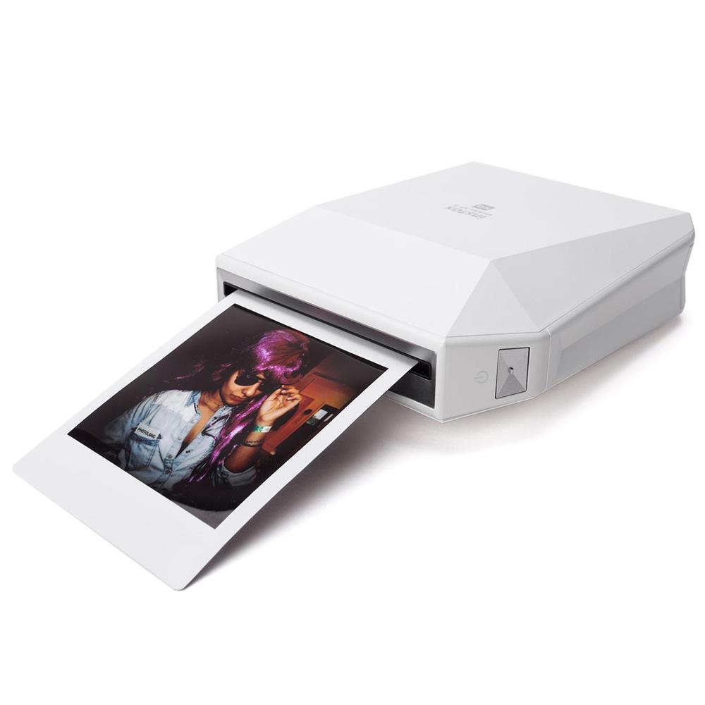 Imprimanta Instax Share SP-3  Alb