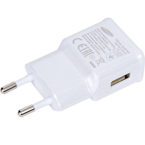 Incarcator Priza Micro USB 3.0 Bulk Alb