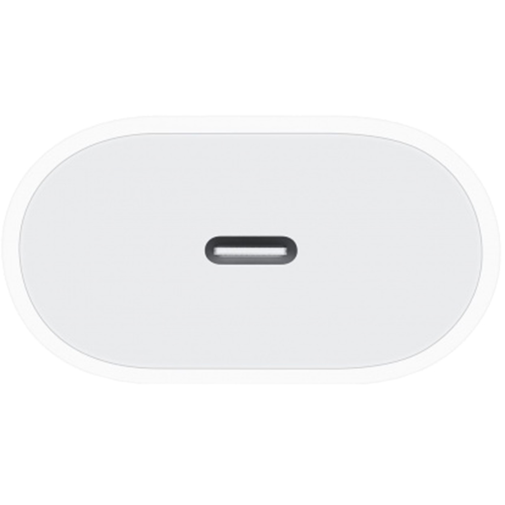 Incarcator priza EU cu iesire port USB Type C si viteza incarcare output PD 18W - Apple