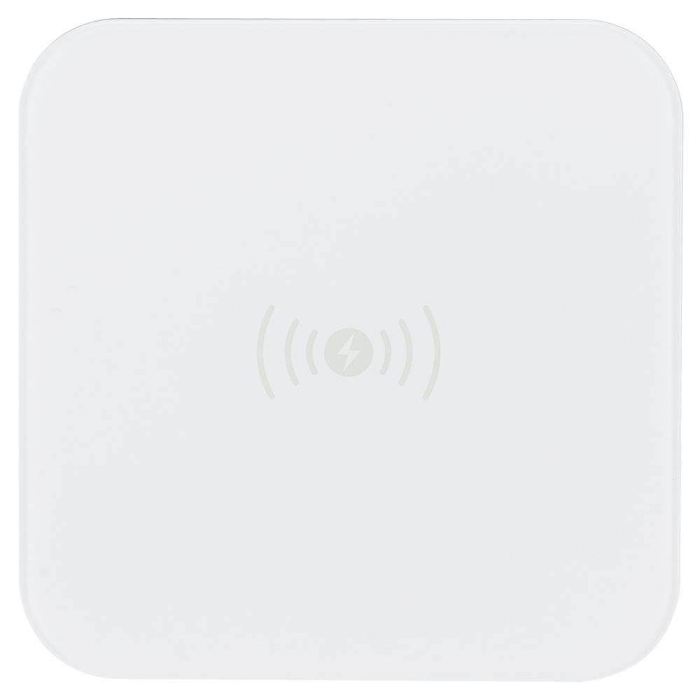 Incarcator Wireless Alb
