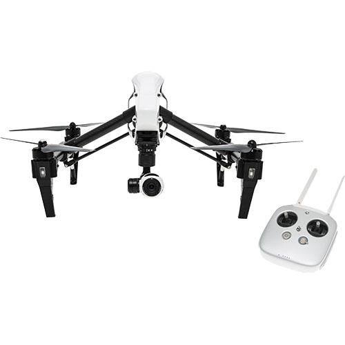 INSPIRE 1 PRO Drona Single Remote