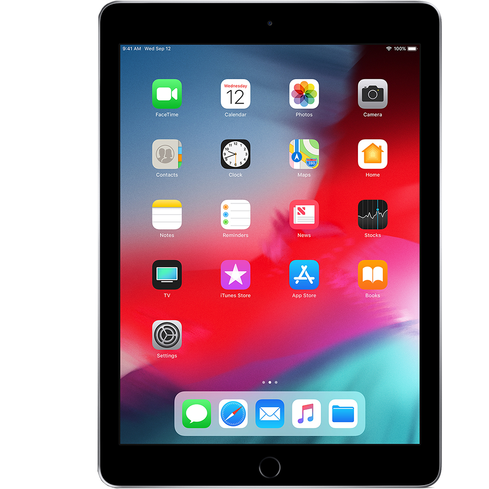 IPad Air 10.5 2019 256GB Wifi Gri