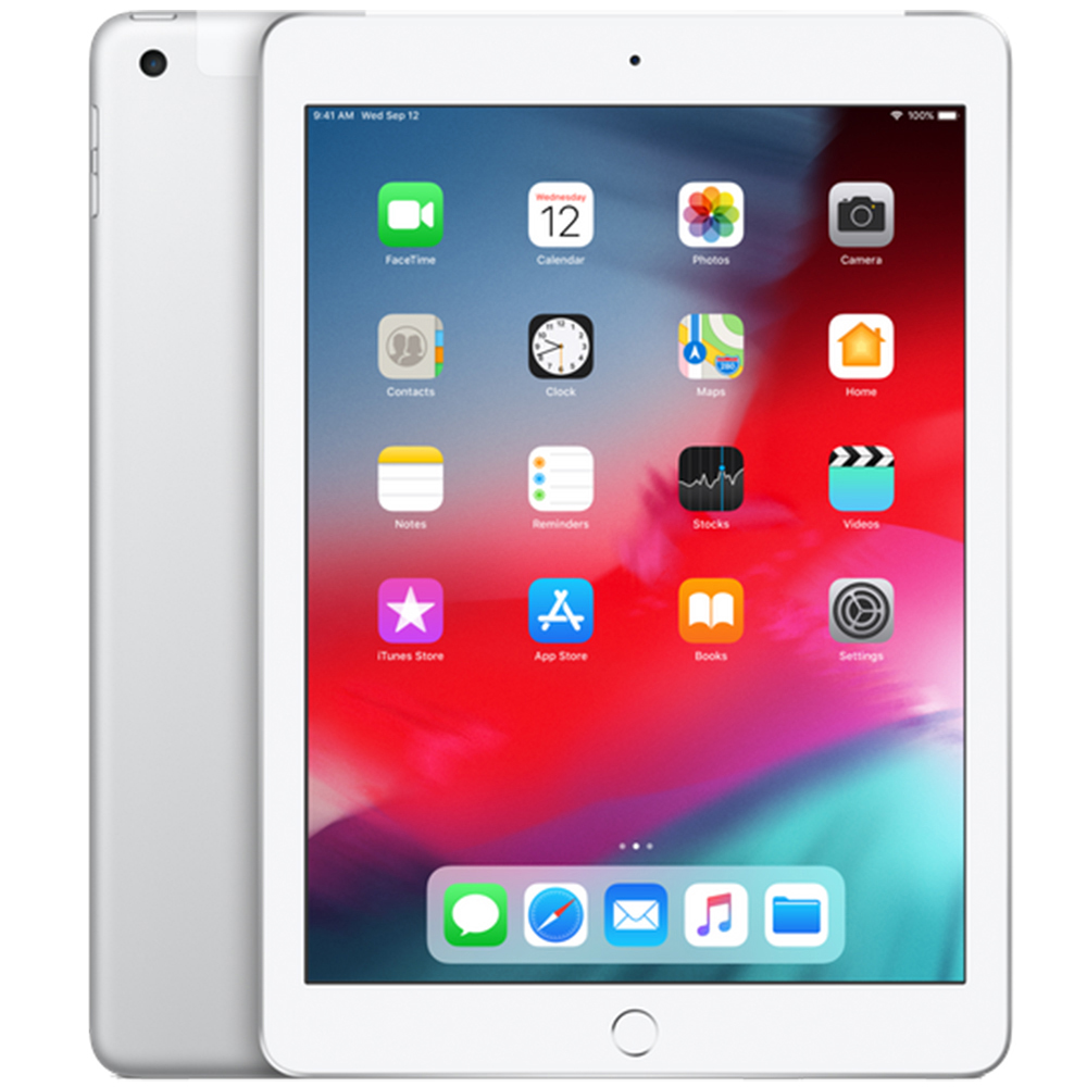 IPad Air 10.5 2019 64GB LTE 4G Argintiu