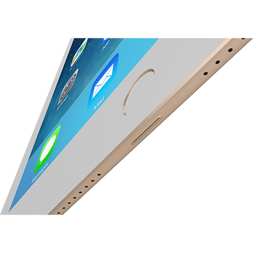 IPad Air 2 16GB LTE 4G Auriu