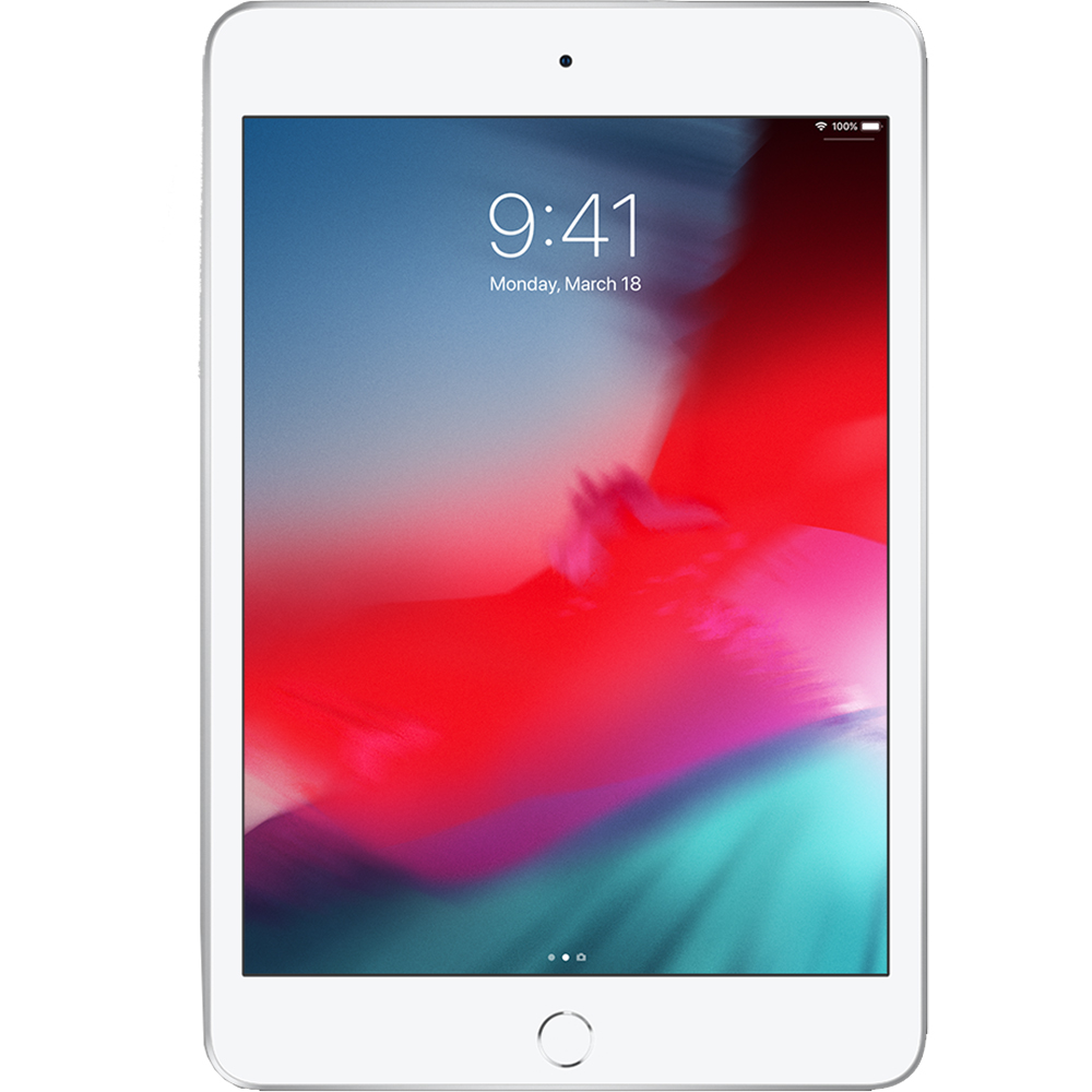 IPad Mini 2019 256GB Wifi Argintiu