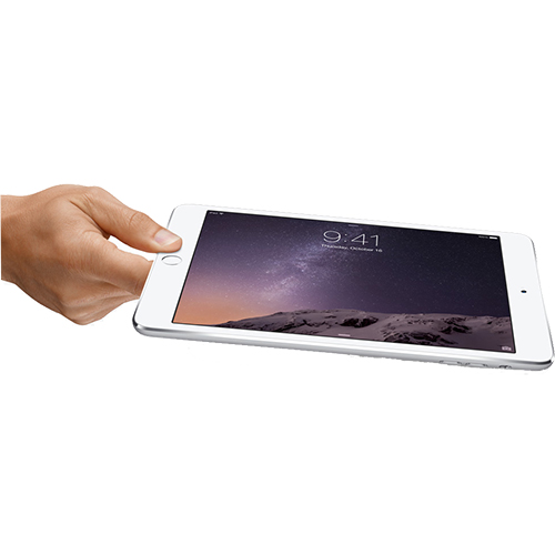 IPad Mini 3 16GB Wifi Alb