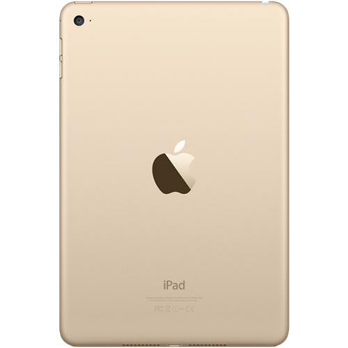IPad Mini 4 128GB Wifi Auriu