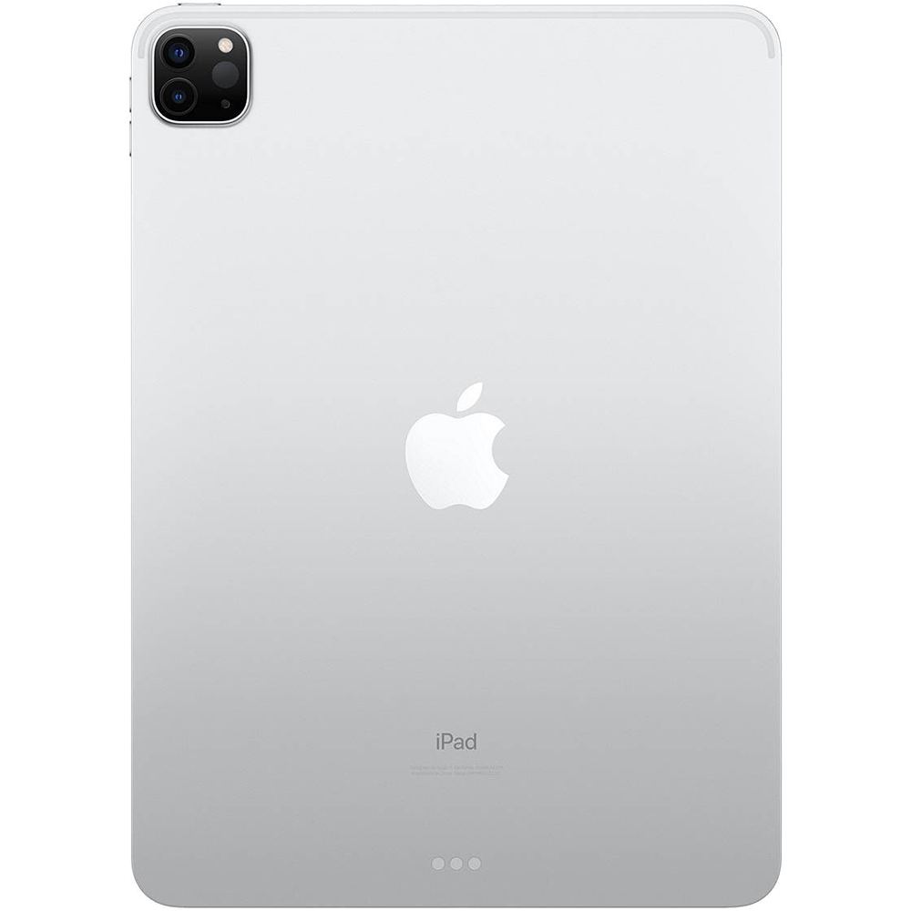 IPad Pro 11 2020 128GB Wifi Argintiu