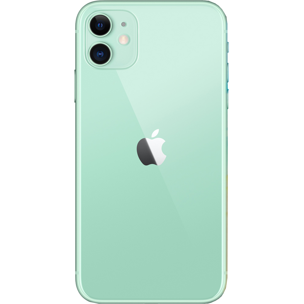 IPhone 11 Dual Sim 128GB LTE 4G Verde 4GB RAM