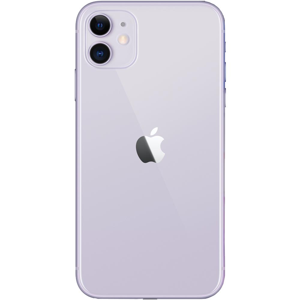 IPhone 11 Dual Sim Fizic 128GB LTE 4G Violet 4GB RAM