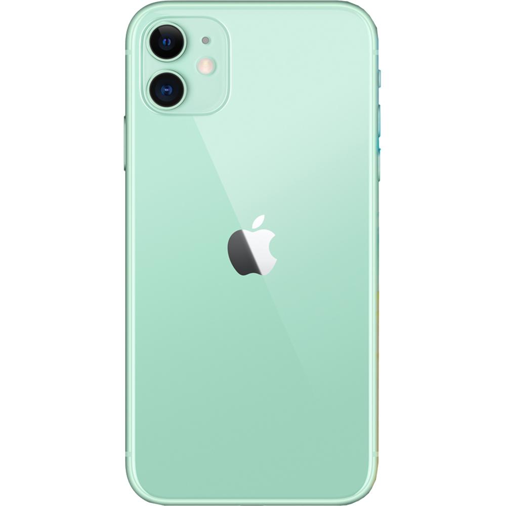 IPhone 11 Dual Sim eSim 256GB LTE 4G Verde 4GB RAM