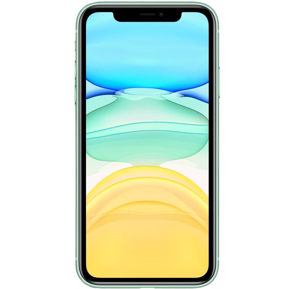 IPhone 11 Dual Sim Fizic 64GB LTE 4G Verde 4GB RAM