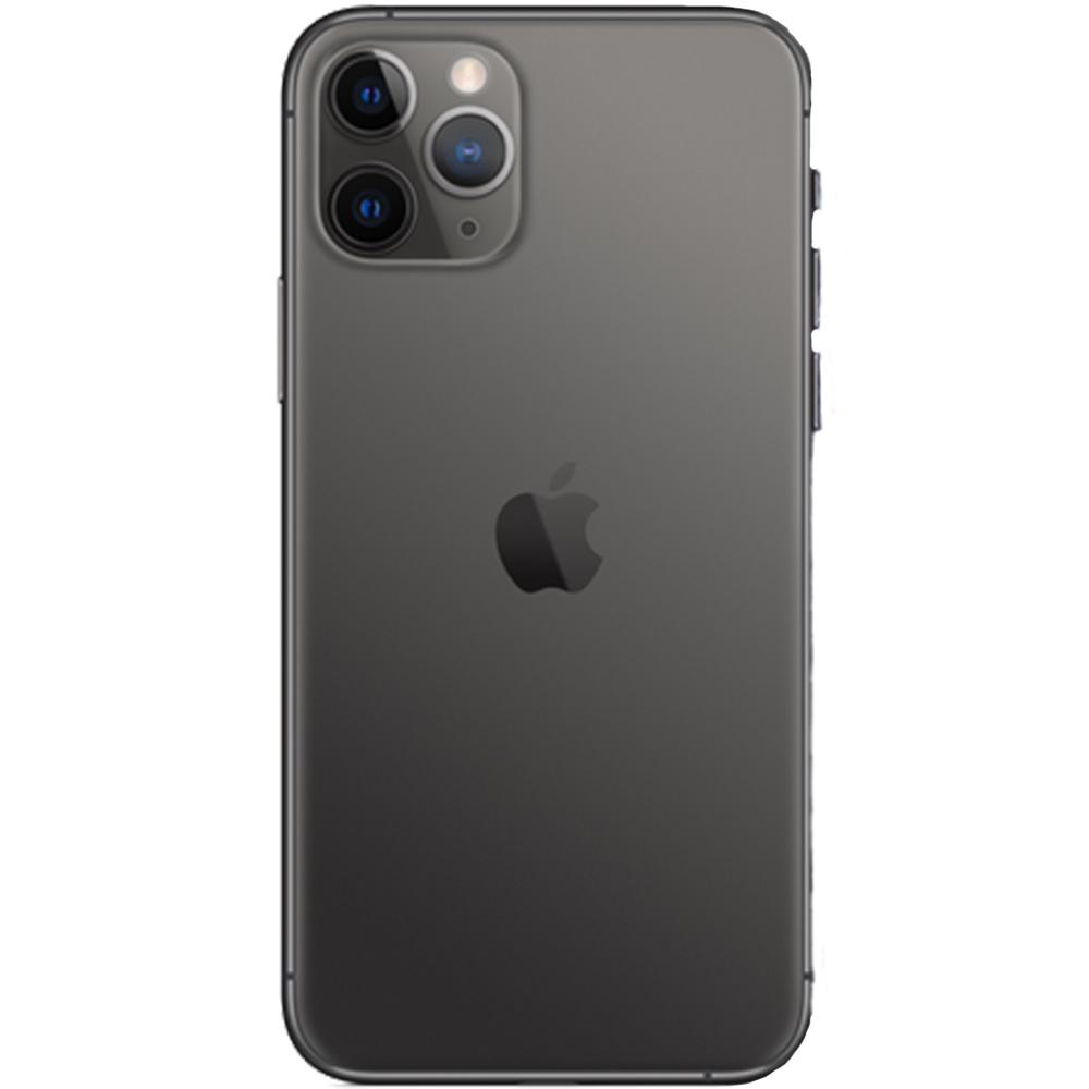 IPhone 11 Pro Dual Sim Fizic 256GB LTE 4G Negru 4GB RAM