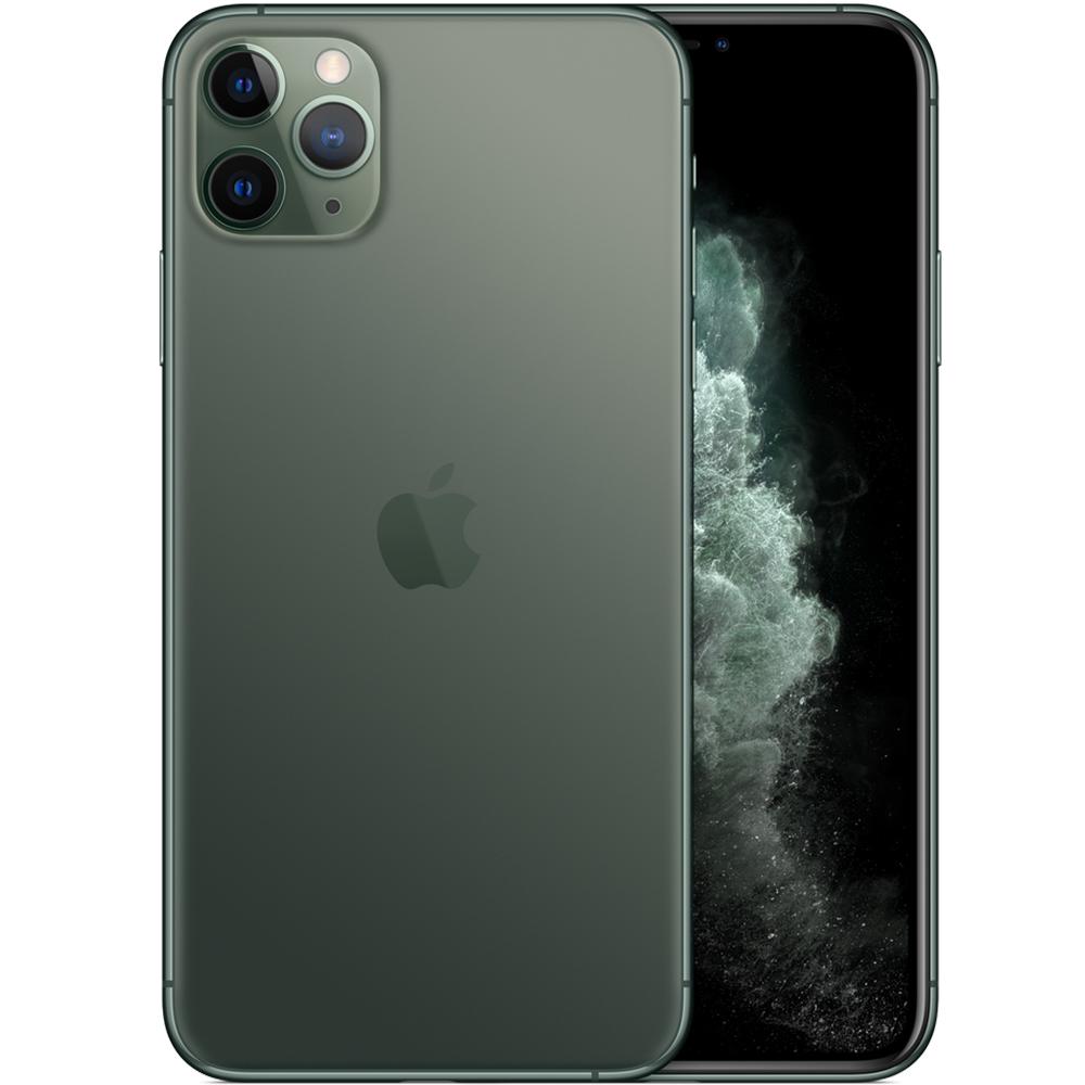 IPhone 11 Pro Dual Sim Fizic 256GB LTE 4G Verde 4GB RAM