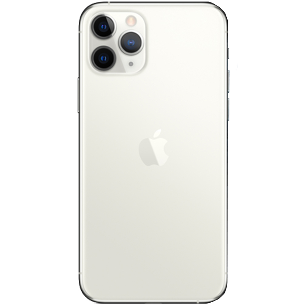 IPhone 11 Pro Dual Sim eSim 512GB LTE 4G Argintiu 4GB RAM