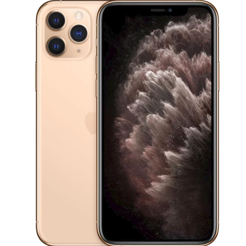 IPhone 11 Pro 64GB LTE 4G Auriu 4GB RAM