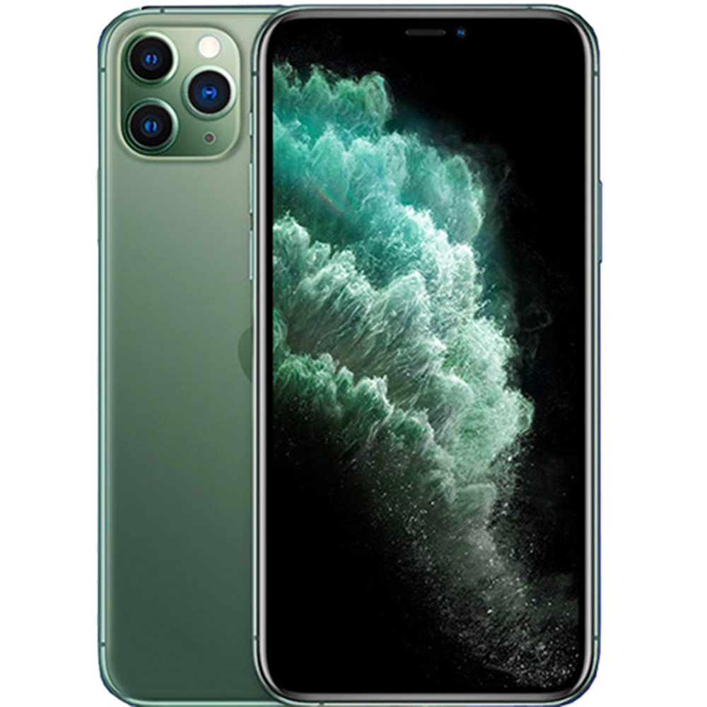 IPhone 11 Pro 64GB LTE 4G Verde 4GB RAM