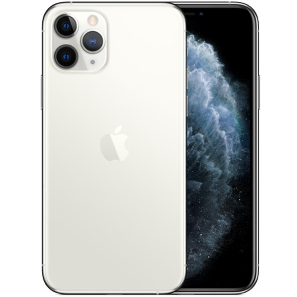 IPhone 11 Pro Dual Sim Fizic 64GB LTE 4G Argintiu 4GB RAM