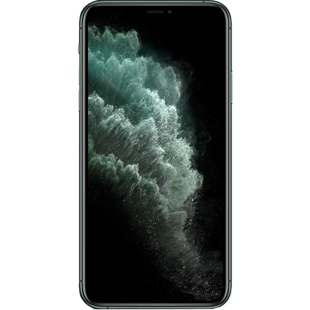 IPhone 11 Pro Dual Sim eSim 64GB LTE 4G Verde 4GB RAM
