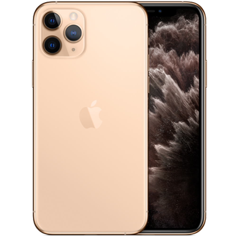 IPhone 11 Pro Max 256GB LTE 4G Auriu 4GB RAM