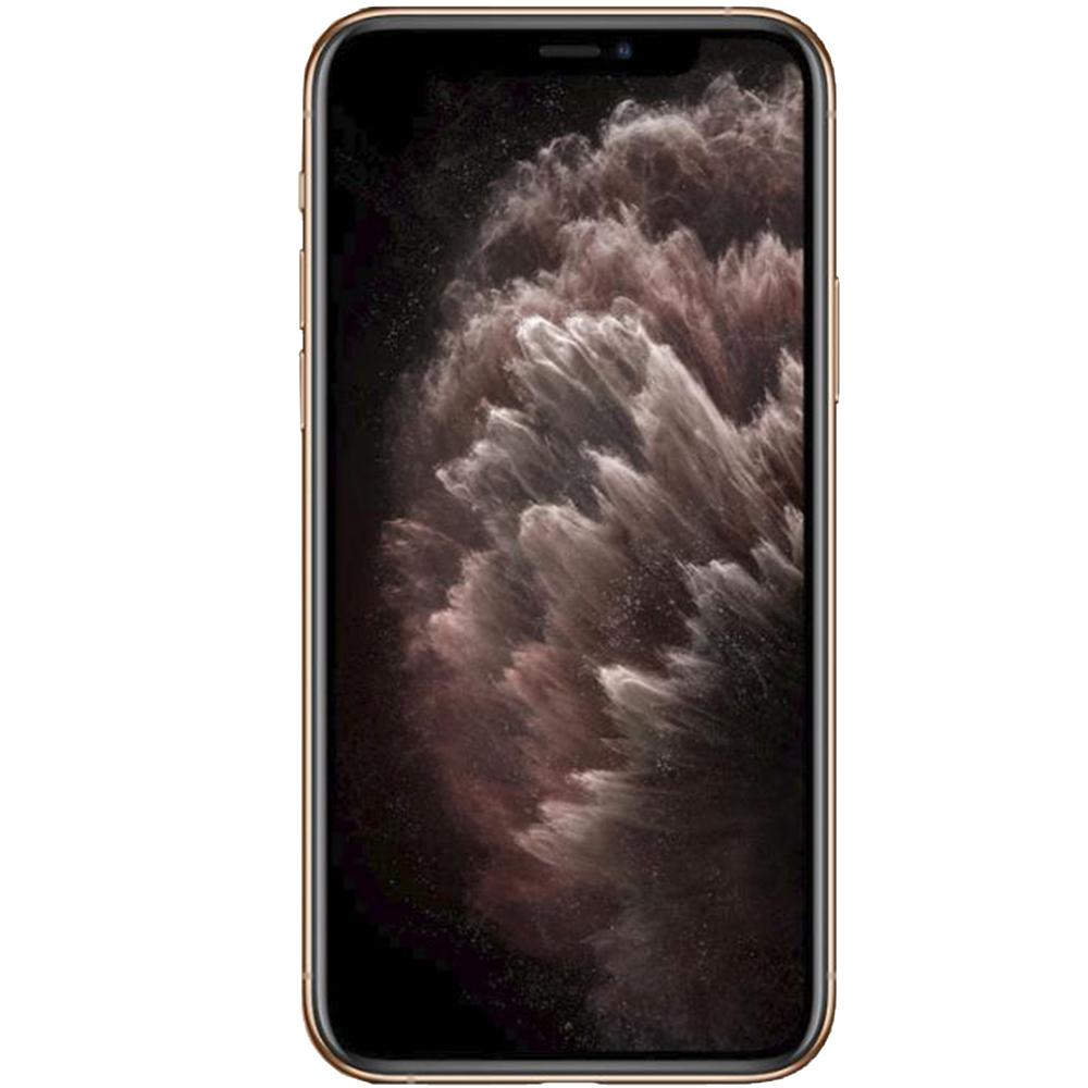 IPhone 11 Pro Max Dual Sim eSim 512GB LTE 4G Auriu 4GB RAM