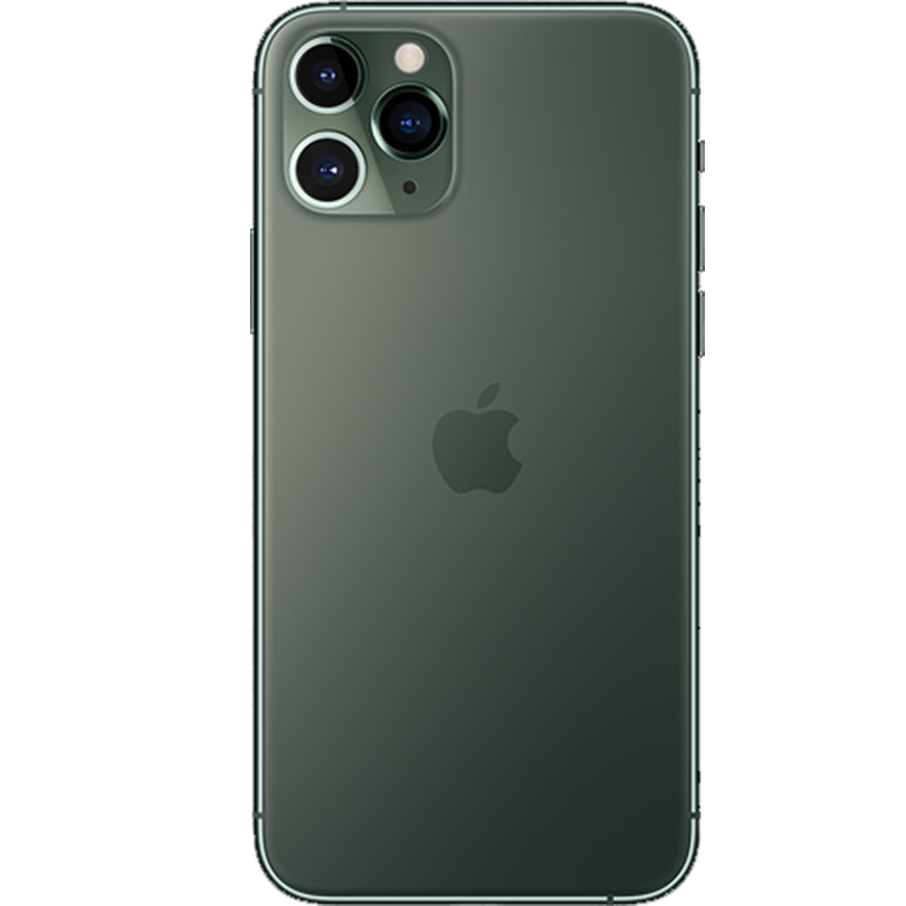 IPhone 11 Pro Max Dual Sim Fizic 512GB LTE 4G Verde 4GB RAM