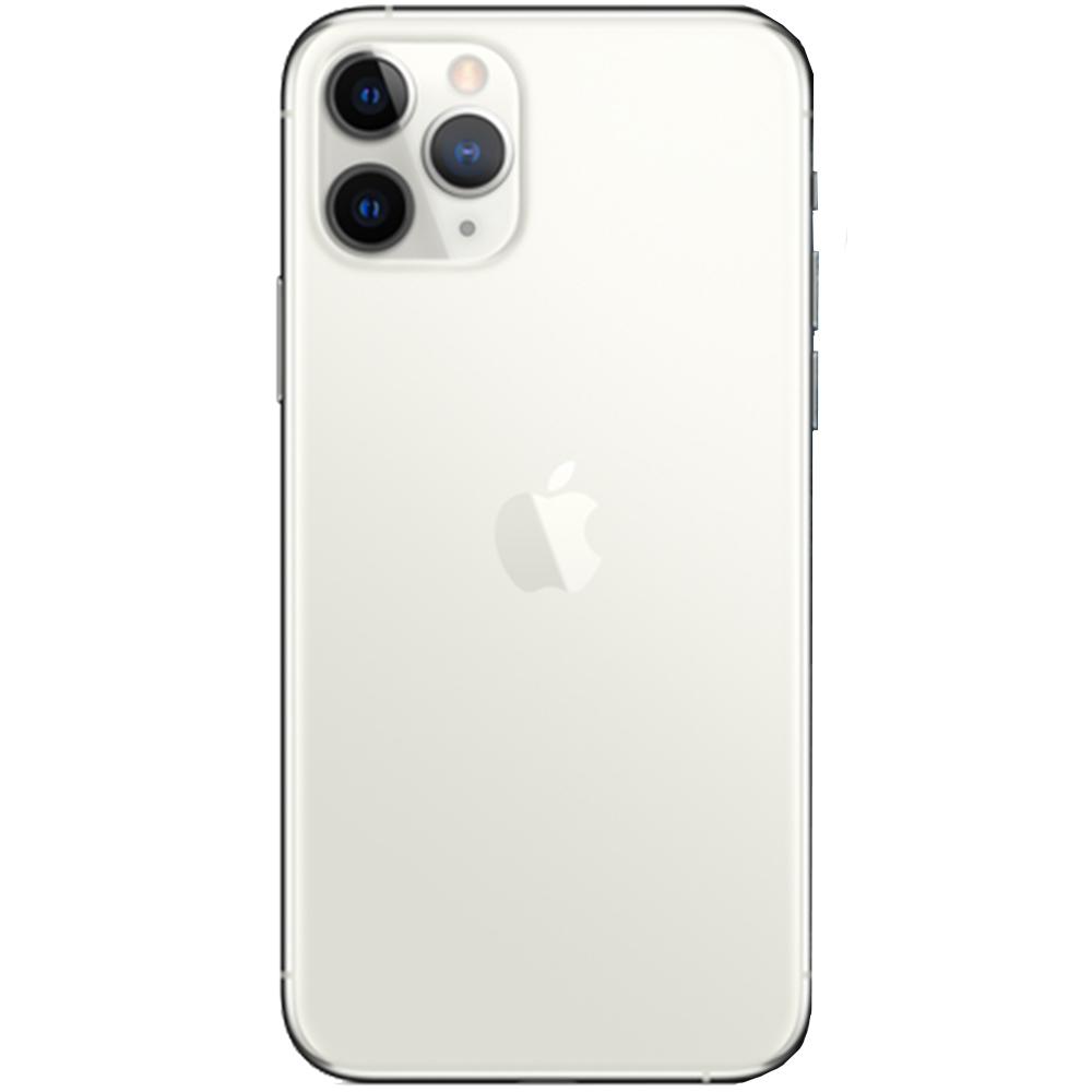IPhone 11 Pro Max Dual Sim Fizic 512GB LTE 4G Argintiu 4GB RAM