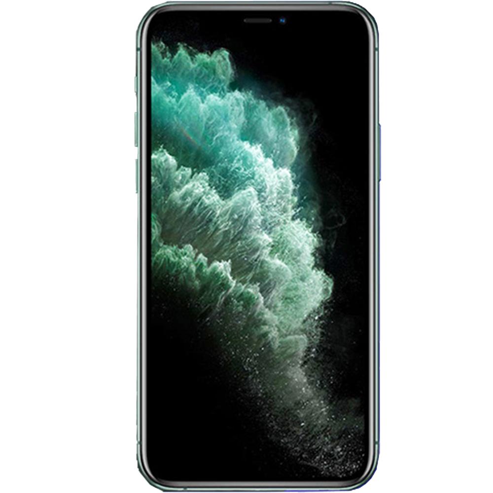 IPhone 11 Pro Max Dual Sim eSim 512GB LTE 4G Verde 4GB RAM
