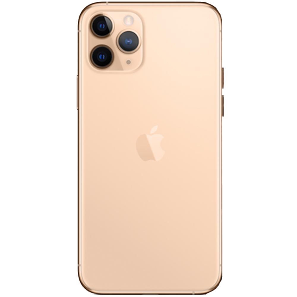 IPhone 11 Pro Max Dual Sim eSim 64GB LTE 4G Auriu 4GB RAM