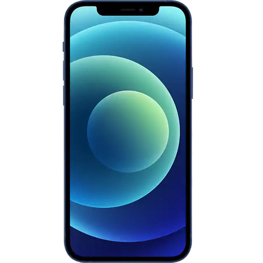 IPhone 12 Dual Sim eSim 64GB 5G Albastru 4GB RAM