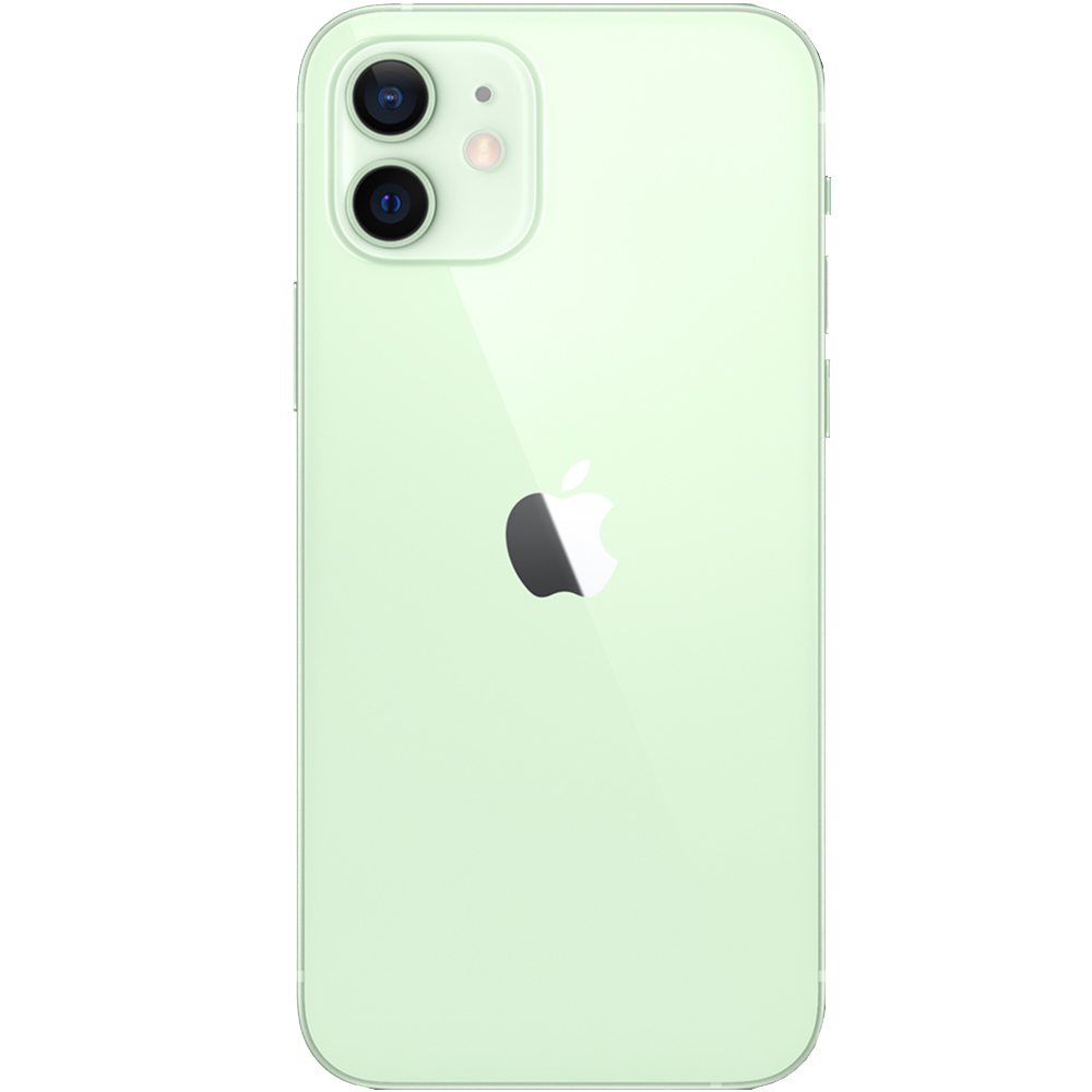 IPhone 12 Dual Sim eSim 64GB 5G Verde 4GB RAM