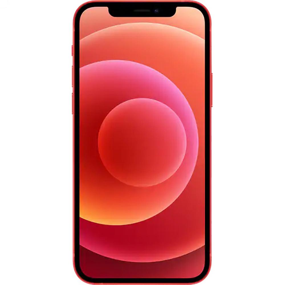 IPhone 12 Dual Sim Fizic 128GB 5G Rosu