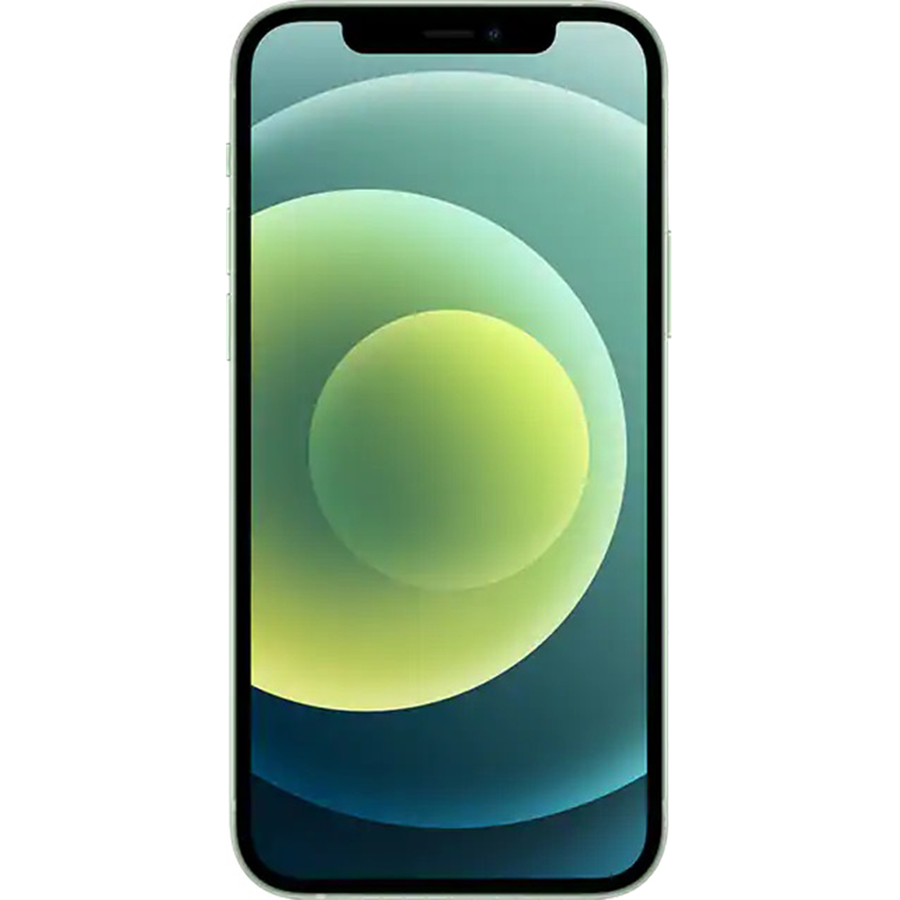IPhone 12 Dual Sim Fizic 64GB 5G Verde