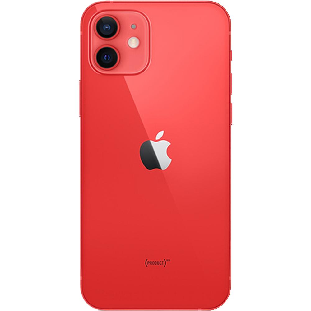 IPhone 12 Mini Dual Sim eSim 256GB 5G Rosu